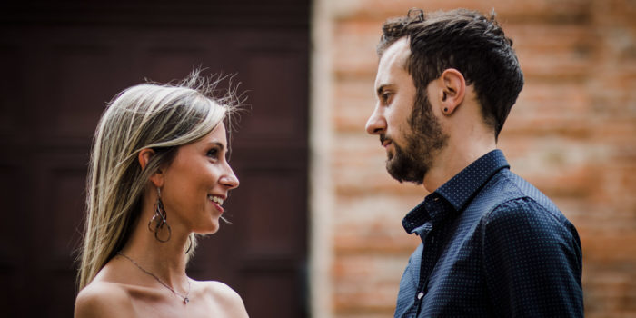 Chiara e Matteo ENGAGEMENT 2017