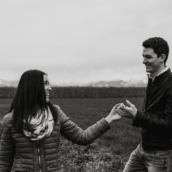 STORIES Cristina e Roberto
